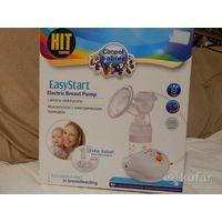 СРОЧНО!!Продам электрический молокоотсос Canpol Babies EasxStart