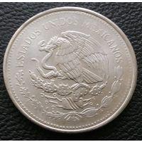 1 Песо 1986 (Мексика)