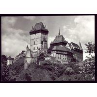 Чехословакия Карлштейн Замок