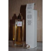 """Продам парфюм в тестерном флаконе: 100%-ОРИГИНАЛЬНЫЙ Аромат от ELIZABETH ARDEN """"5th Avenue"""" (tester) EDP. Флакон на 125 ml., а остаток, кот. виден на фото - 105 ml. -*Цена указана за остаток в 105 ml."""