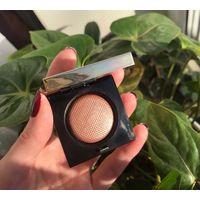 Тени для век Bobbi Brown Luxe Eye Shadow Shimmer Rich Lustre в оттенке METAL ROSE