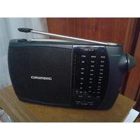 Радиоприемник (GRUNDIG)