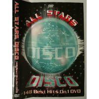 All Stars Disco - 148 Best Hits , DVD10