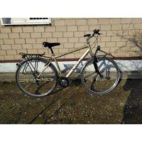 Мужской велосипед с 1 руб