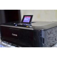 Продам не рабочий фотопринтер canon pixma MG5340