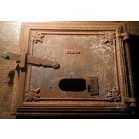 Дверь печная RZUGOW до 1900г