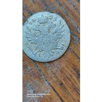 5 groszu 1823