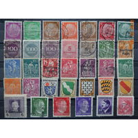 Германия 3-й Рейх  34 марки