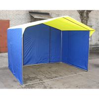 Палатка торговая 2х2 аренда, прокат