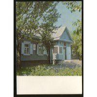 1969 ДМПК МИНСК, Дом-музей I съезда РСДРП