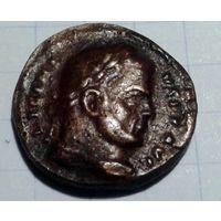 Рим- монета