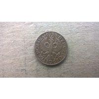 Польша 2, гроша 1938г. (D-4)
