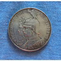 5 марок 1901