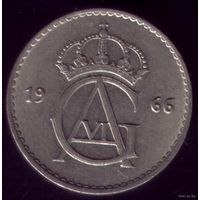 50 эре 1966 год Швеция