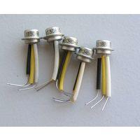 Транзисторы 1Т308В ( ГТ308В ) 5 шт. 1980 год