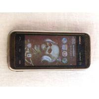 Мобильный телефон б.у. Nokia 5530