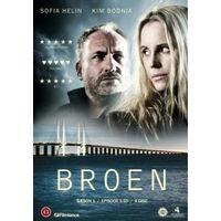 Мост / Bron / Broen. Скандинавский детектив-триллер. 1.2.3.4 сезоны полностью. Скриншоты внутри