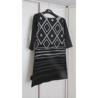К 8 марта качественная одежда всего за 8 р. Туника Платье  Promod Франция Р-р 48