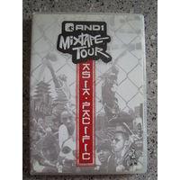 MixTape Tour DVD-Диск (фирменный)