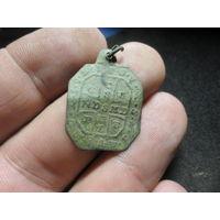 Медальон (образок)