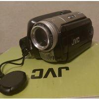 Видеокамера JVC GZ-MG77E