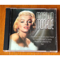 Marilyn Monroe (Audio CD)