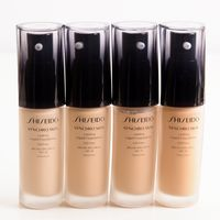 Тональная основа Shiseido Synchro Skin Lasting (оттенок Rose 2)