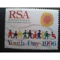ЮАР 1996 межд. год детей