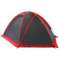 Экспедиционная палатка всесезонка Tramp Rock2