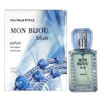 НОВАЯ ЗАРЯ Мое украшение. Голубой (Mon Bijou. Blue) Духи (Parfum) спрей 30мл