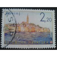 Хорватия 1995 стандарт