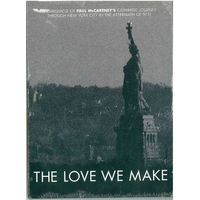 DVD-Video Paul McCartney - The Love We Make (2011)