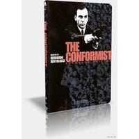 Конформист / The Conformist (Бернардо Бертолуччи / Bernardo Bertolucci)  DVD5