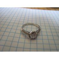 Кольцо 925 пр 16,5 размера.
