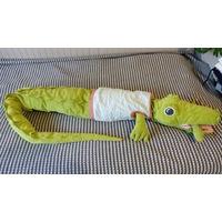 Крокодил Икеа Ikea