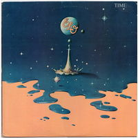 LP Electric Light Orchestra (ELO) 'Time'