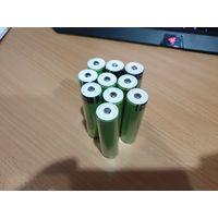 Аккумуляторы Li-Ion Panasonic NCR18650B 3400мАч