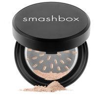 Рассыпчатая пудра для лица halo smashbox в  оттенке  light/medium