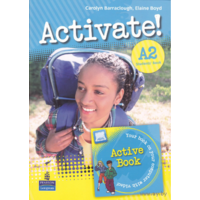 Английский язык - Activate! B1, B1+, B2. Многоуровневый курс для подростков. Подготовка к экзаменам FCE