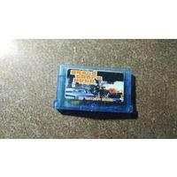Картридж GameBoy Advance GTA Advance на русском