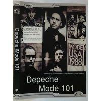 Depeche Mode-101, DVD10 (есть варианты рассрочки)