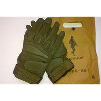Тактические перчатки для страйкбола