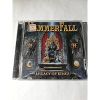HammerFall  - Legacy of Kings
