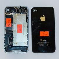 1096 Apple iPhone 4 (A1332). По запчастям, разборка