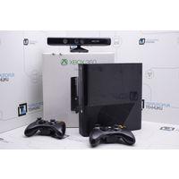 Игровая консоль Microsoft xBox 360 E 250Gb Kinect. Гарантия