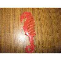 Расческа морской конек