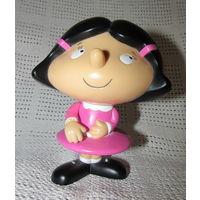 Кукла МакДональдс, 2002г