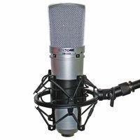 Профессиональный студийный микрофон Invotone SM150b