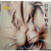 One Way - Wrap Your Body 1985, LP