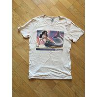 Новая футболка Wrangler (S)